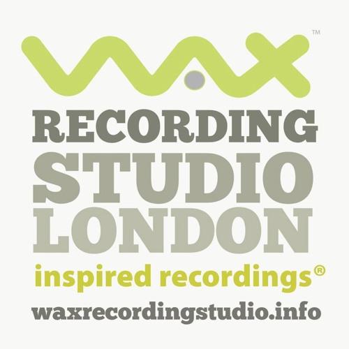 ROBERT STRAUSS - PRODUCER / ENGINEER - WAX RECORDING STUDIO / LONDON