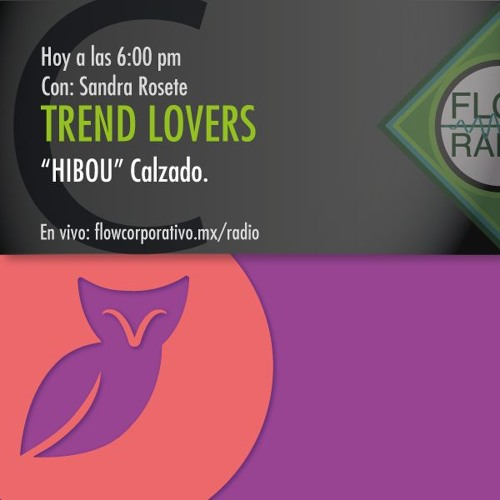 Trend Lovers 068 - Hibou calzado