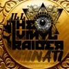 THE VINYLRAIDER - ILL_UMINATI (240BPM POWER PREVIEW)