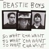 Beastie Boys - So What'cha Want(CRMBL W Remix)