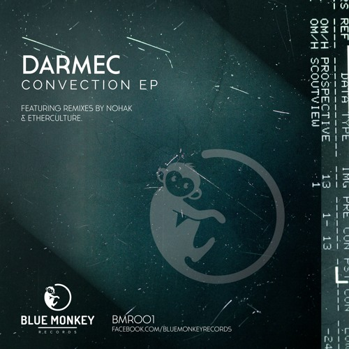 Darmec - Convection EP