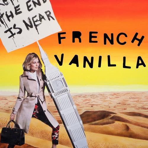 French Vanilla - Anti-Aging Global Warming
