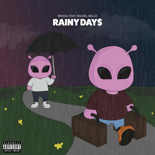 Rainy Days (feat. Rachel Aiello)