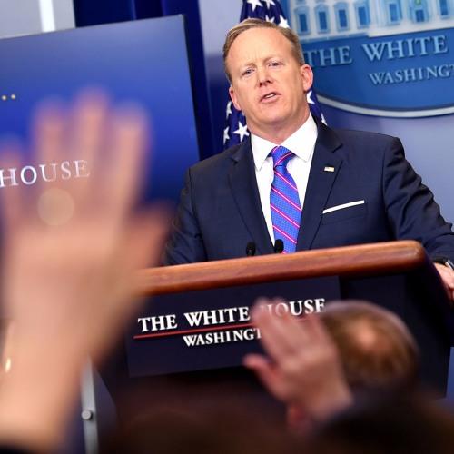 Trumps USA - Jo mere polariseret samfundet er, jo sværere vilkår har sandheden - det udnytter Trump