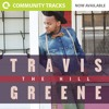 Here For You By Travis Greene Instrumental Multitrack Stems Mp3