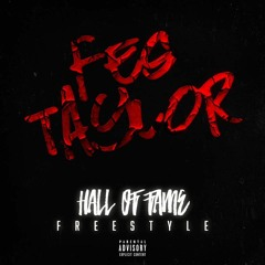 Fes Taylor - Hall Of Fame ( Freestyle )