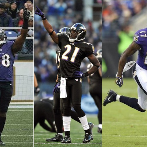 Big Cuts on The Horizon For The Ravens?