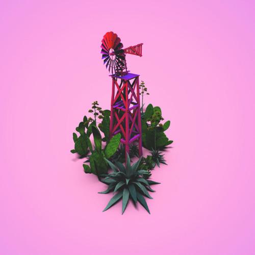Lil Texas - 4 Ever [NEST HQ Premiere]