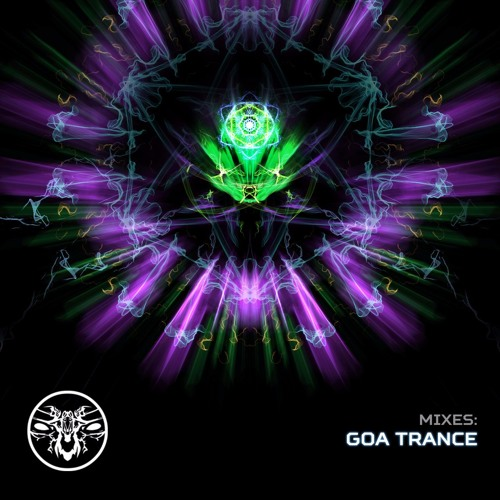 MIXES: Goa Trance