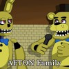 KryFuZe - Afton Family (Five Nights At Freddys Song)