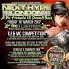 Dj Exclusive - Next Hype March 10th Comp Entry