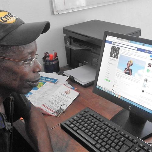 Áudio 144 - Dez Anos De Rádio Na On'Hipiti (Ilha De Moçambique)