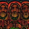 Bible Study Class with St. Mary of Zion Ethiopian Orthodox Tewahedo Church, London UK