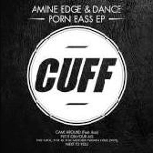 Amine Edge & DANCE Feat. Ikaz - Came Around (Original Mix) OFFICIAL(1)