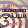 Zina Daoudia - Sayidati (Lux Zaylar & Mr Jabato) Reggeaton Mix  2017