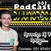 PODCAST DO DJ JUNIOR DO MGH 002