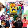 ANIMASHUP 87 MEGALOVANIA I.O.I Parappa Primary Nichijou Childish Gambino Etc. MASHUP