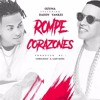 95 Ozuna Ft. Daddy Yankee - Rompe Corazones (Dj Erve Vg'17) Descarga Buy!!