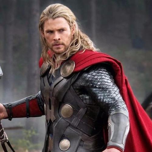 Bonus Episode 4 - Asgard, Classical Handsomeness, And Patriotism
