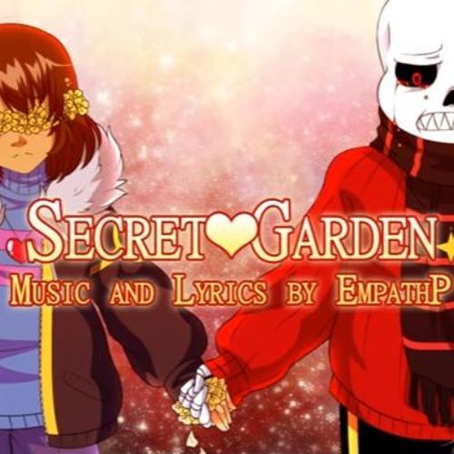 Secret Garden Flowerfell Empathp Cover By Adi By Adimatsu