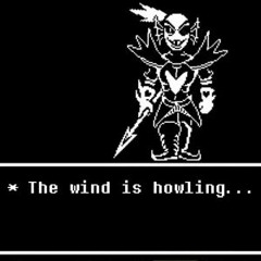 Battle Against a True Hero - The Wind Is Howling