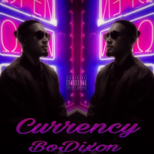 Currency (prod. Nolo beats)