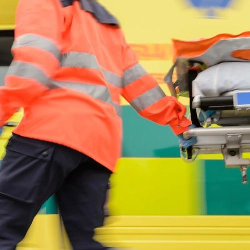 Dødsulykke på Karmøy