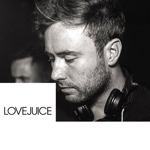 LoveJuice: My Way feat. Michael Green Vol.1