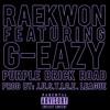 Raekwon - Purple Brick Road (feat. G-Eazy)