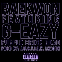 Raekwon - Purple Brick Road (Ft. G Eazy)
