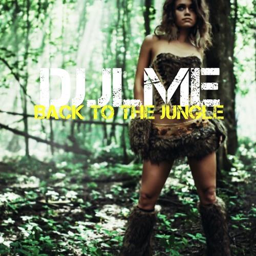 BACK TO THE JUNGLE - JUNGLE D&B MIX