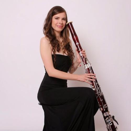 Michal Spisak: Bassoon Concerto I.