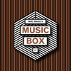 Mike Mago - Music Box 17 2017-02-16 Artwork