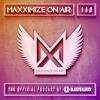 Blasterjaxx - Maxximize On Air 140 2017-02-09 Artwork