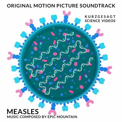 Measles   - kurzgesagt science s
