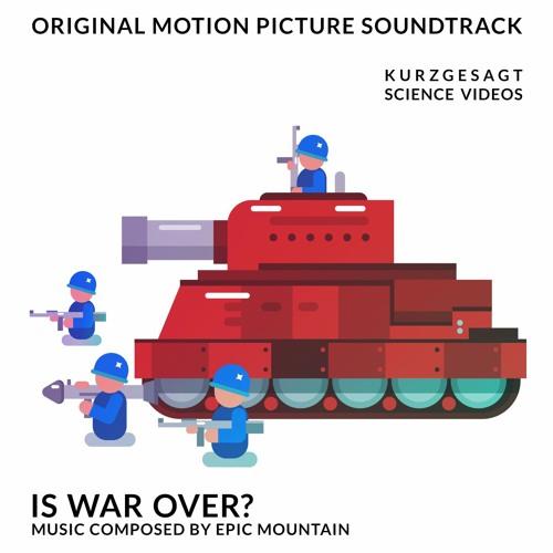War (original music - kurzgesagt science videos)