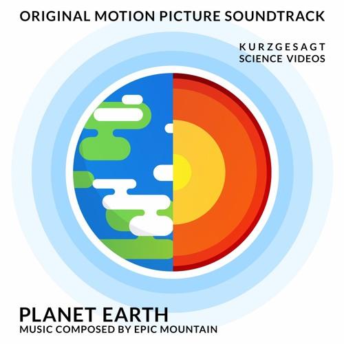 Planet Earth (original music - kurzgesagt science videos)