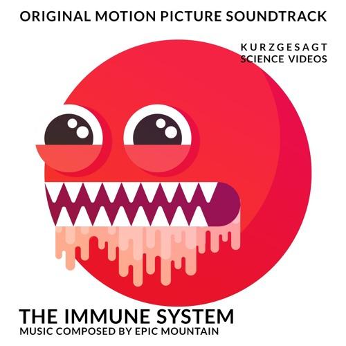 The Immune System   - kurzgesagt science s