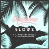 Slowz ~ In This Moment Forever Ft. Mystery Skulls (UPSILONE Remix)