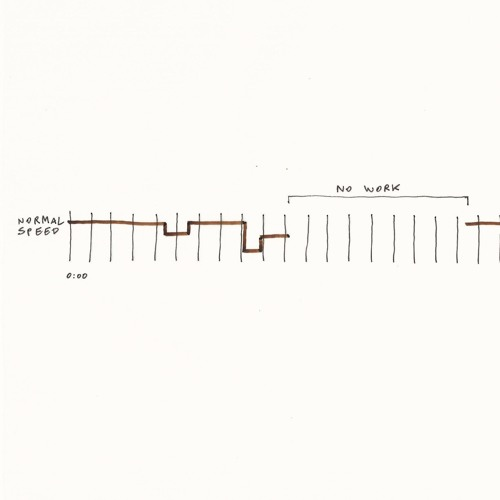Room of Rhythms - Long Distance Relationship, channel no: 5, excerpt