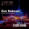 Zen Baboon - Chill Out Gardens 10 - Boom Festival 2016