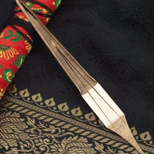 Dan Moi Jews Harp 20170216