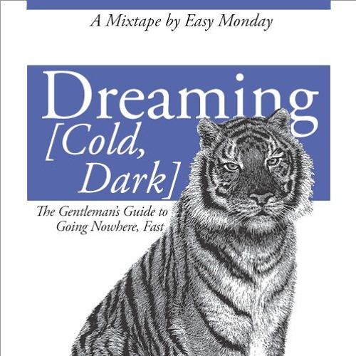 Cold Dark Dreaming