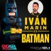 Iván Marín habla acerca de Batman Lego