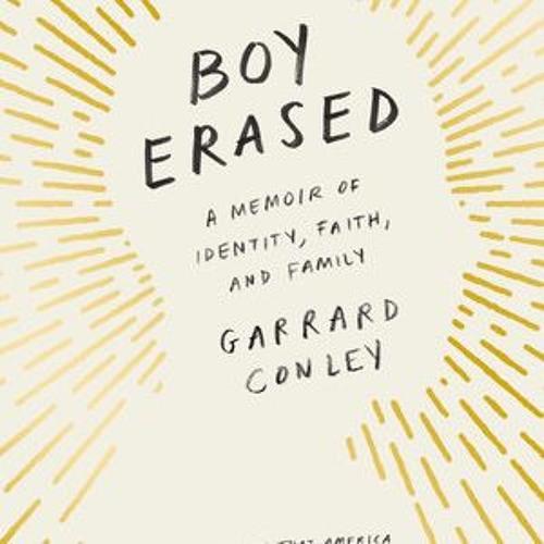 #154: Garrard Conley