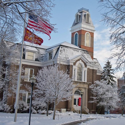 On Campus: Speech, Debate & Mock Trial at Simpson College