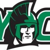 York College Men's Basketball Highlights 2-15-17 vs Frostburg State