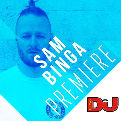 PREMIERE: Sam Binga 'BFT'