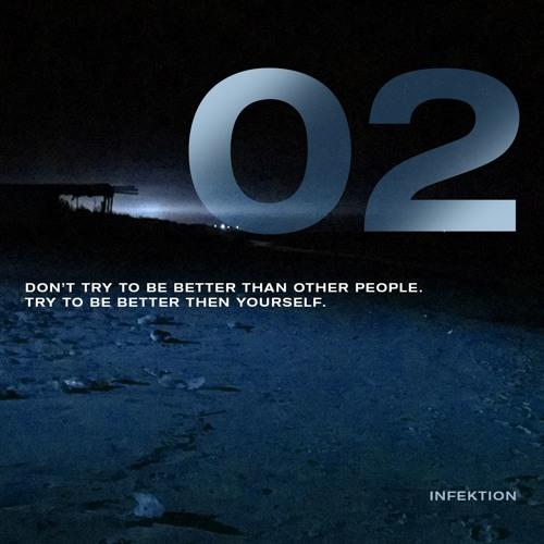 ĺ̀͂͝҈̻̈̋҈̙̣̯̘̞̮͍̯̮̾͆́͌ͦ̆̾҈̶͉̙̼SERIES - 002 (Infektion)