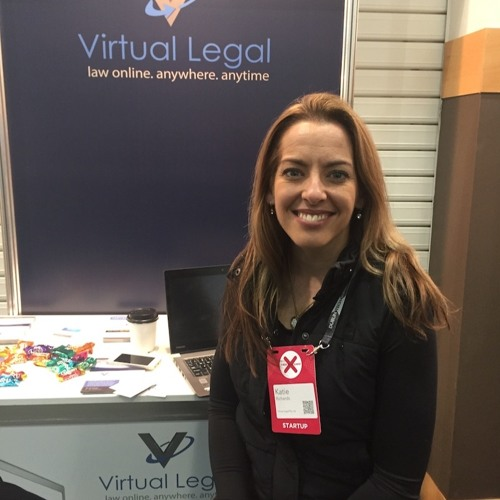 Katie Richards From Virtual Legal